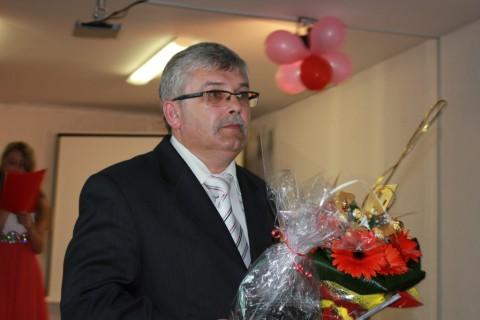 mokyklos direktorius GYVENIMO APRASYMAS
